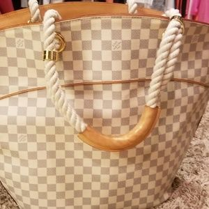 Louis Vuitton Pampelonne GM